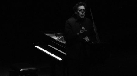 Philip Glass in Groningen