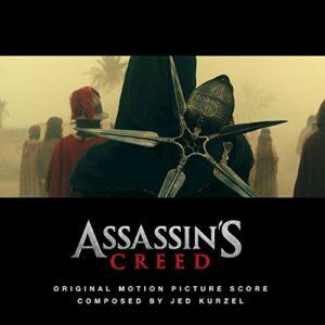 Assassins Creed - Jed Kurzel