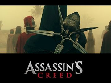 Assassins Creed - Jed Kurzel