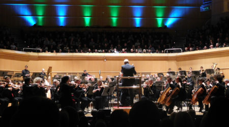 John Williams and Friends concert photo
