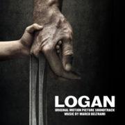 Logan Marco Beltrami cover