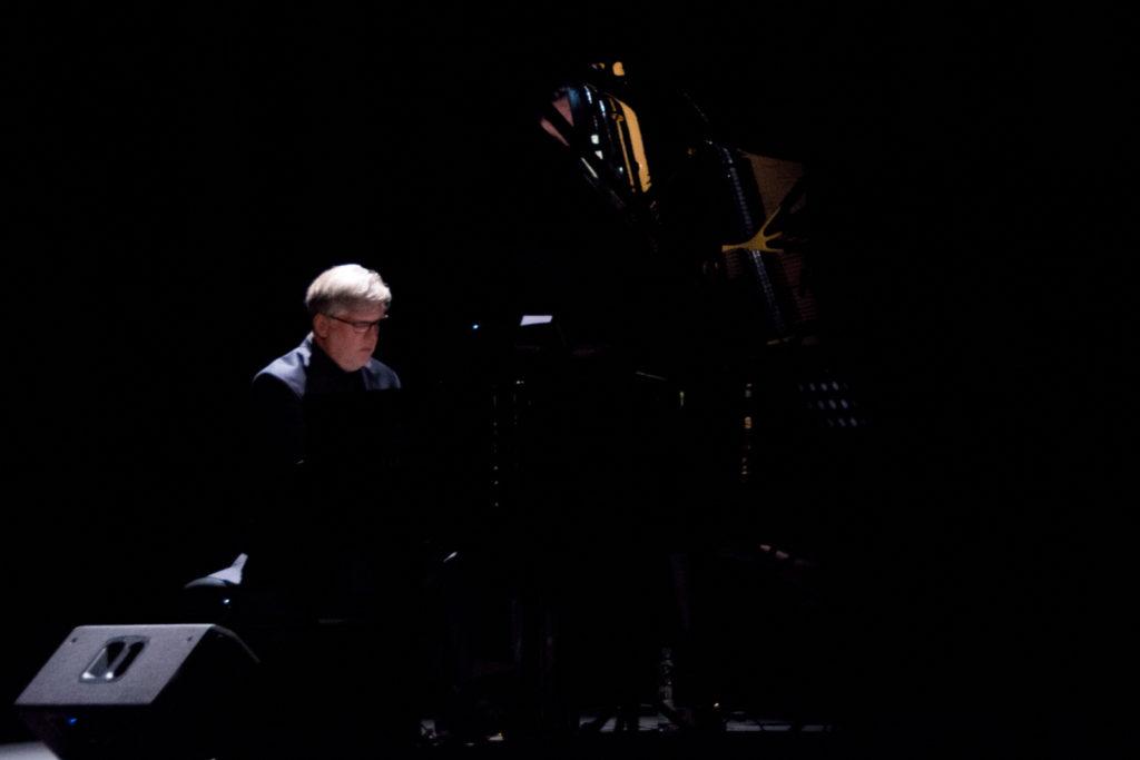 Jean-Michel Bernard Cinematic Piano