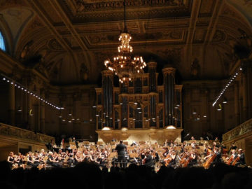 TiFiCo's Finest: Classics of 20 years concerfoto