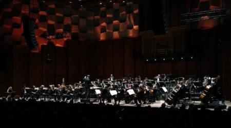 NNO Iconische filmmuziek orkest