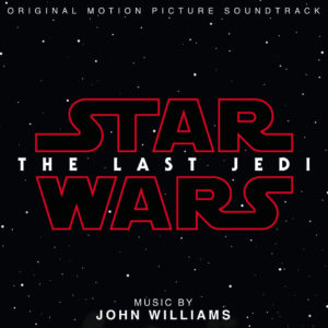 John Williams - The Last Jedi