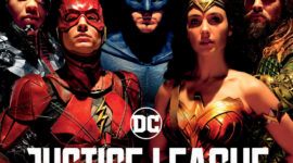 Justice League - Danny Elfman