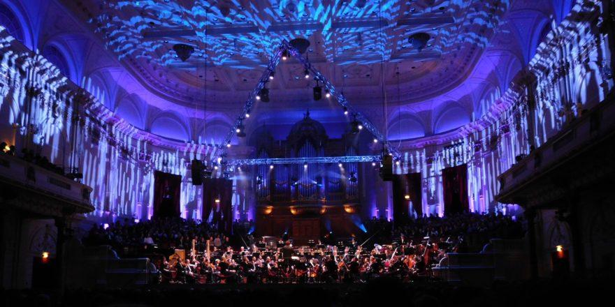 Star Wars in Concert - Amsterdam