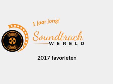 Soundtrackwereld 1 jaar