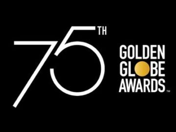 75e Golden Globe Awards