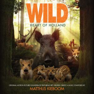 Matthijs Kieboom - Wild