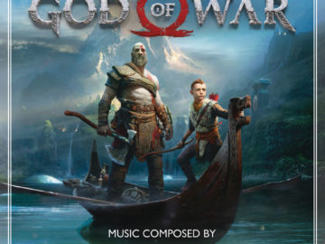 God of War - Bear McCreary
