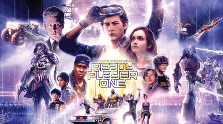 Alan Silvestri - Ready Player One