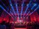 Clint Mansell concert Prague 2